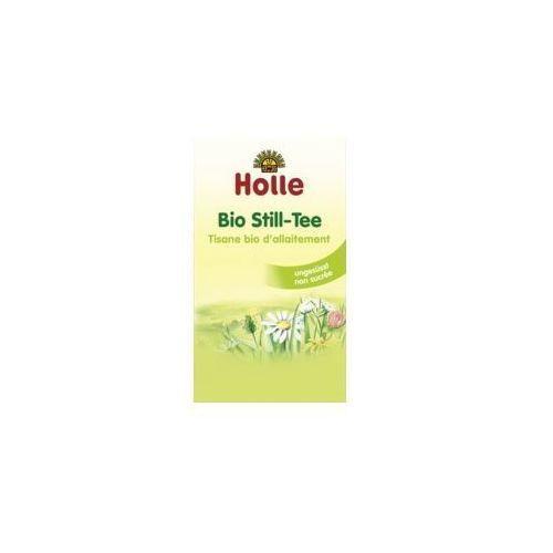 Holle Herbatka dla matek karmiących bio 20x1,5g