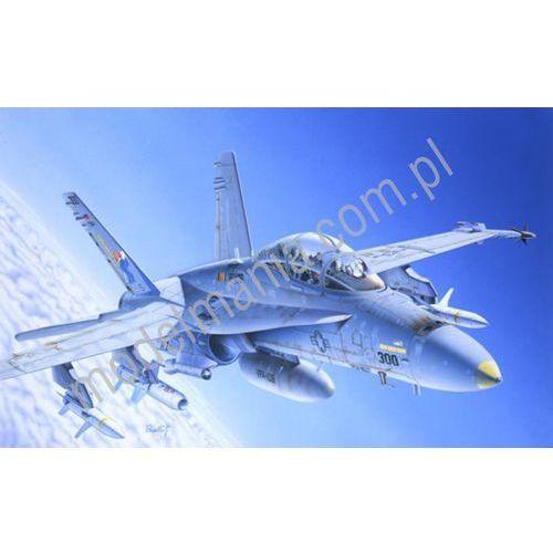 ITALERI F/A-18 C/D Wild Weasel - Italeri
