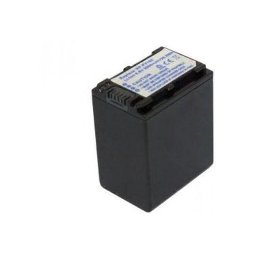 Bateria do kamery sony np-fv100 wyprodukowany przez Hi-power
