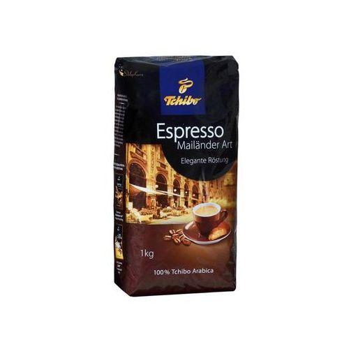 Tchibo Espresso Mailander Art 1 kg -PRZECENA