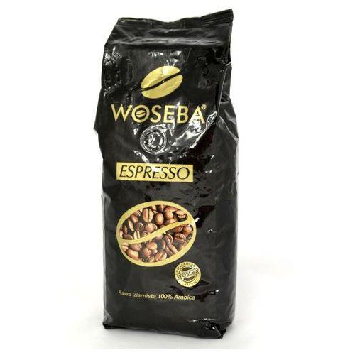 Woseba espresso 500g kawa ziarnista (5901123700783)