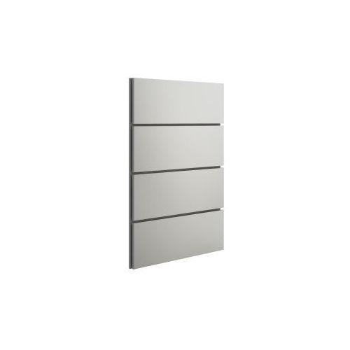 Panel ścienny boards gray marki Plan