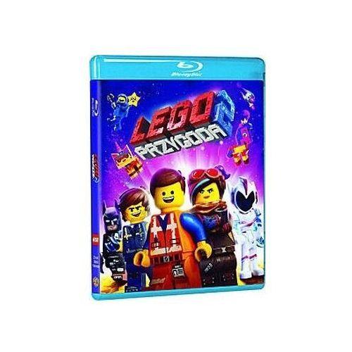 Lego przygoda 2 (bd) (płyta bluray) marki Mike mitchell