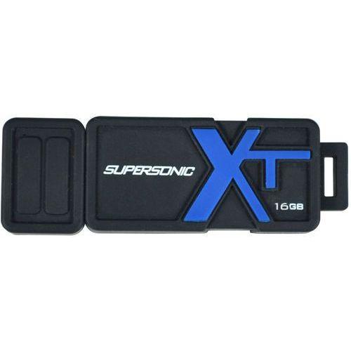 Pamięć PATRIOT Supersonic Boost XT 16GB - produkt z kategorii- PenDrive