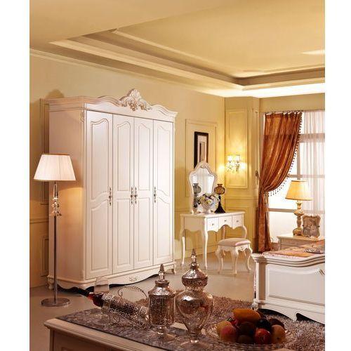 Szafa 4-drzwiowa BELLA 903 - produkt z kategorii- Szafy ubraniowe