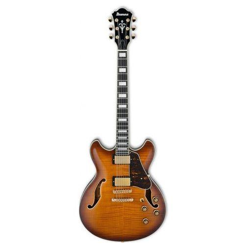 as 93fm vls artcore gitara elektryczna marki Ibanez