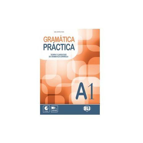 Gramatica Practica A1 + CD, ELI