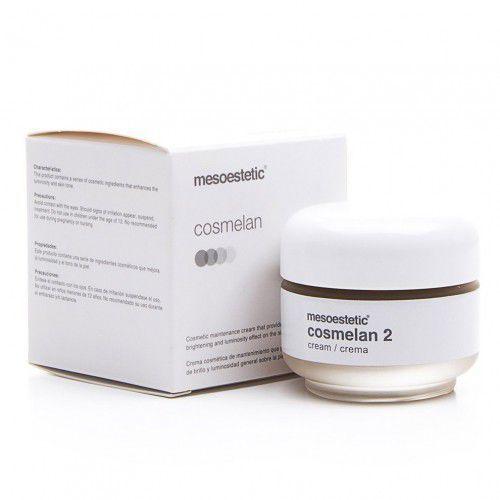 Mesoestetic Cosmelan krem na przebarwienia Cosmelan 2 Cream - 30 ml DOSTAWA GRATIS! (8436024752069)