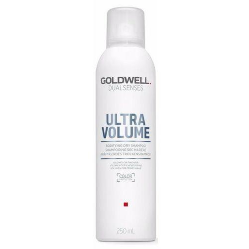 Goldwell dualsenses ultra volume suchy szampon do zwiększenia objętości (color protection) 250 ml