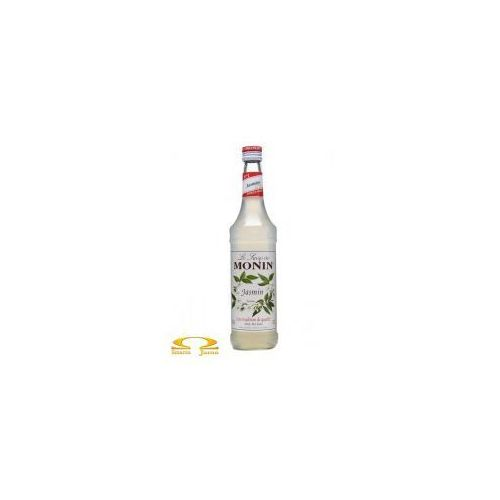 Monin Syrop smakowy jasmine, jaśmin 250ml
