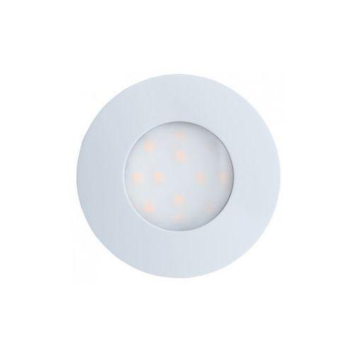 Oczko Eglo Pineda-IP 96414 wpuszczane oprawa do wbudowania downlight 1x6W LED biały (9002759964146)