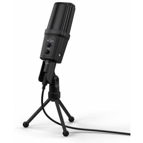 mikrofon urage stream 700 hd (186019) marki Hama