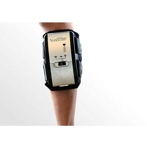 Pompa perystaltyczna venowave wspomagająca krążenie żylne łydki marki Saringer