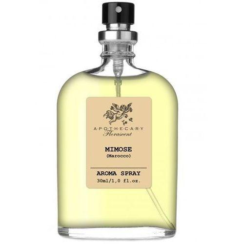 Apothecary aroma spray mimose (mimoza) 30 ml marki Florascent duftmanufaktur