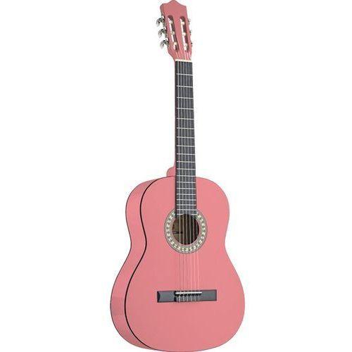 Stagg C440M PINK - gitara klasyczna, 1448-3360B