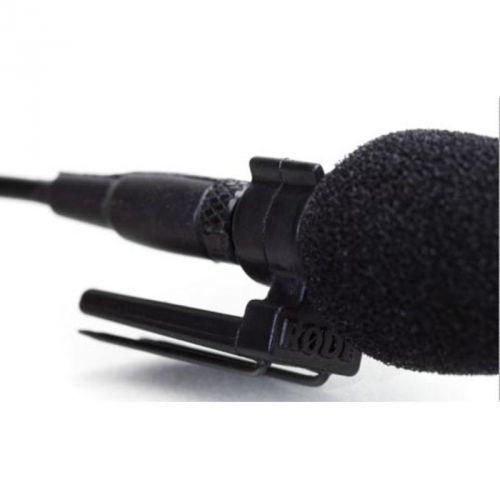 Rode Vampire Clip alternatywny klips do przypinania mikrofonów Lavalier