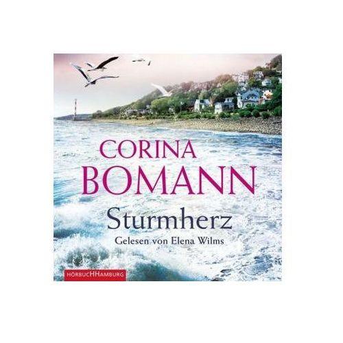 Sturmherz marki Bomann, corina