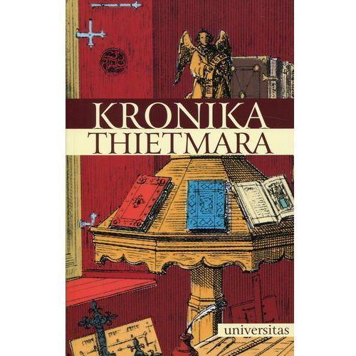 Kronika Thietmara, Thietmar