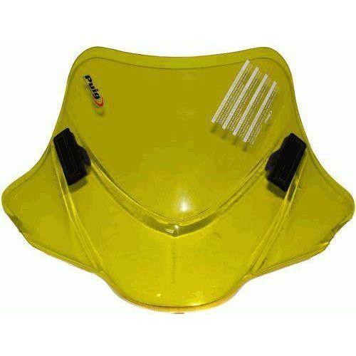 Puig Szyba czołowa (city sport) uniwersalna żółta syp00661g