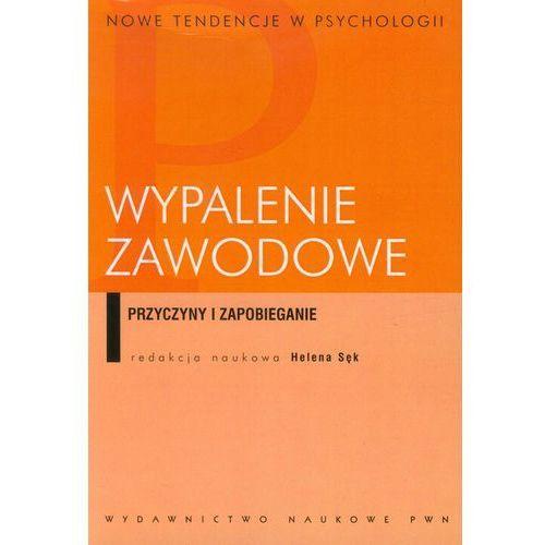 WYPALENIE ZAWODOWE (oprawa miękka) (Książka) (2011)