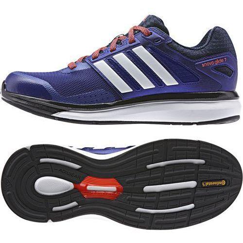 Buty adidas Supernova Glide 7 K B26755 z kategorii obuwie dziecięce