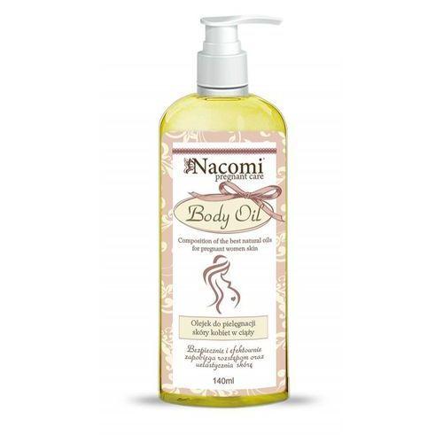 Olejek do pielęgnacji skóry kobiet w ciąży, NAC_STH_24