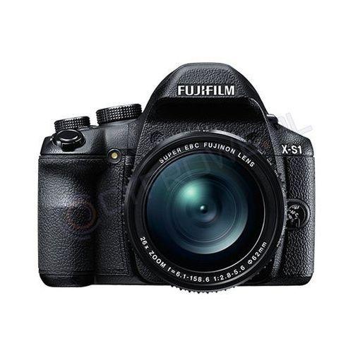 FujiFilm FinePix XS1 [zoom optyczny 26x]