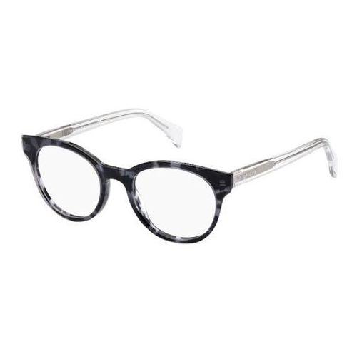 Okulary korekcyjne th 1438 llw marki Tommy hilfiger