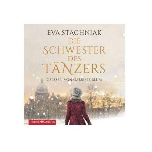 Stachniak, eva Die schwester des tanzers (9783957130594)