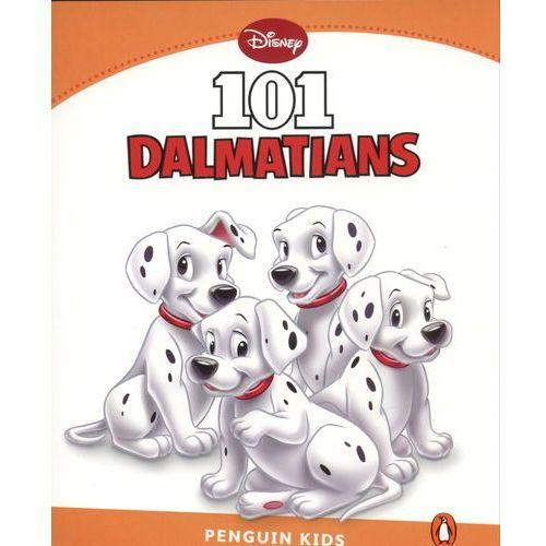 101 Dalmatians Poziom 3 (24 str.)
