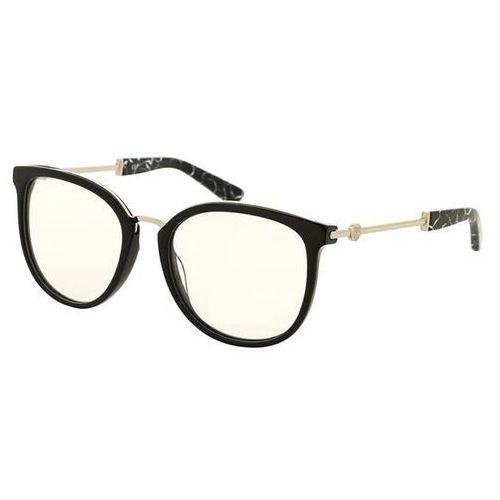 Okulary korekcyjne kz 2293 c01 marki Kenzo