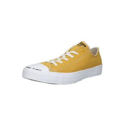 trampki niskie 'chuck taylor all star renew - ox' złoty żółty / biały, Converse, 36-44