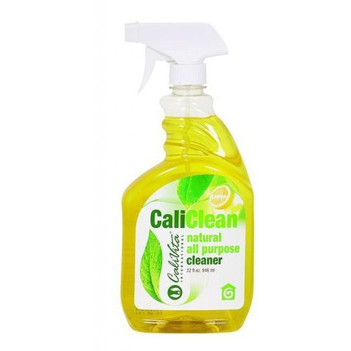 Srodek do czyszczenia - CaliClean Natural All Purpose Cleaner Lemon