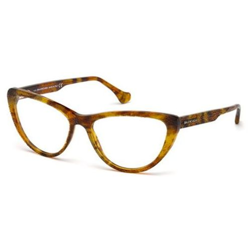 Balenciaga Okulary korekcyjne ba5036 055