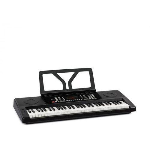 SCHUBERT Etude 61 MK II Keyboard 61 klawiszy po 300 brzmień/rytmów kolor czarny (4060656111006)