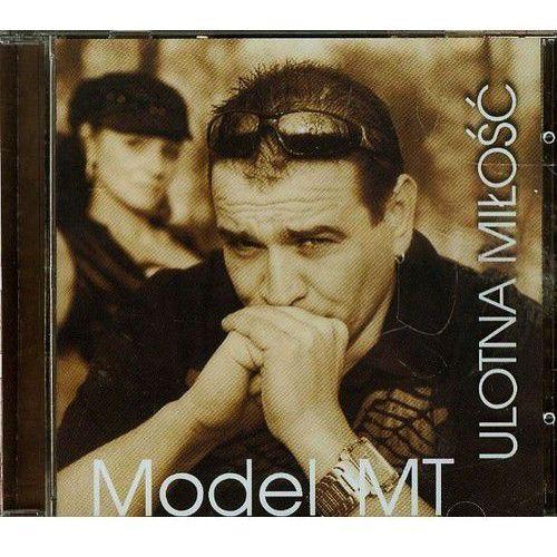 Model MT - Ulotna miłość (5906409161722)