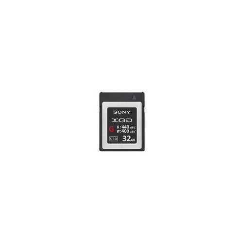 Sony Karta xqd g 32gb (3355830060869)