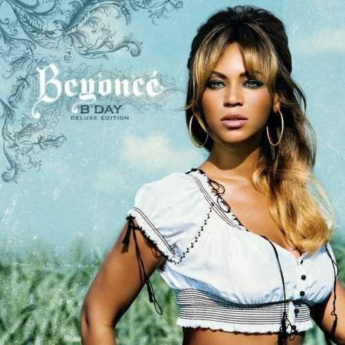 B'Day Deluxe Edition - Beyoncé (Płyta CD)