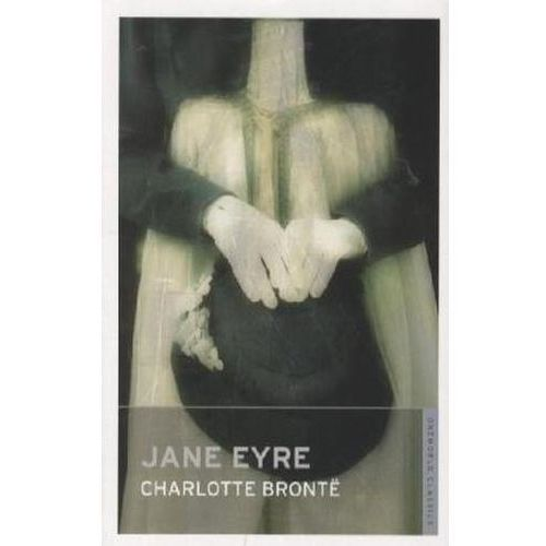 Jane Eyre, English edition Charlotte Brontë (9781847493736)