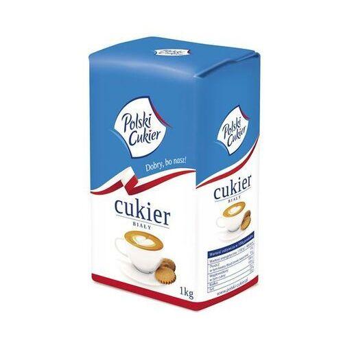 Cukier Biały kat2 1kg., CB1KG12 XII
