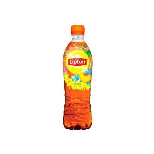 ice tea 500ml brzoskwinia napój niegazowany (data ważności 30.05.2017r.) marki Lipton