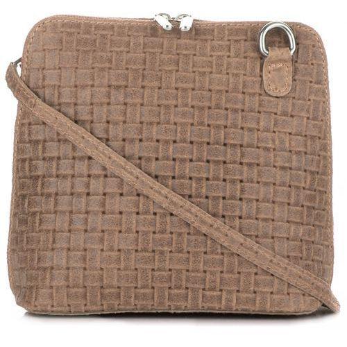 8ed1a1b541551 Torebki skórzane małe włoskie listonoszki na co dzień firmy ziemiste  (kolory) marki Genuine leather 79,00 zł mała, lecz pojemna, a przy tym  niesamowicie ...