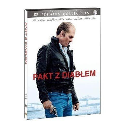 Pakt z diabłem (Premium Collection) (DVD) - Scott Cooper DARMOWA DOSTAWA KIOSK RUCHU