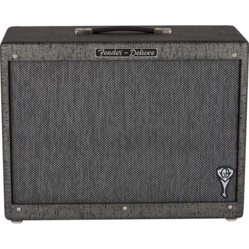 Fender GB Hot Rod Deluxe 112 Enclosure, Gray/Black wzmacniacz do gitary