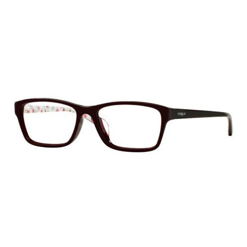 Vogue eyewear Okulary korekcyjne vo2952d casual chici asian fit 2307