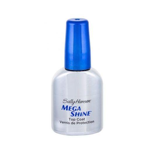 Sally Hansen Mega Shine Top Coat pielęgnacja paznokci 13,3 ml dla kobiet