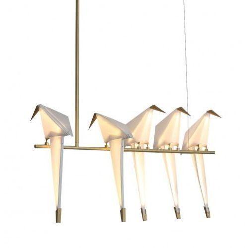 Lampa wisząca LORO 5, 015-loro MD8113-5