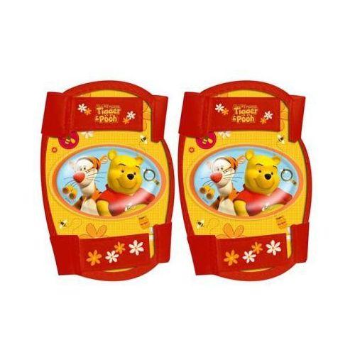 OCHRANIACZE - KOLANA I ŁOKCIE - KUBUŚ/2, produkt marki Winnie the pooh