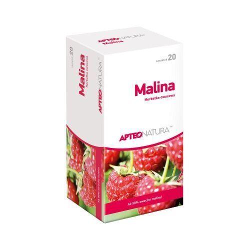 Malina apteo fix x 20 saszetek marki Synoptis pharma