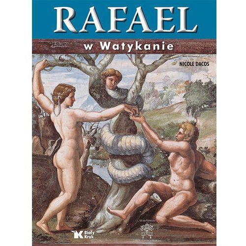 Rafael w Watykanie (9788375530513)